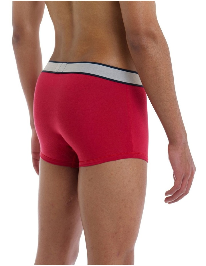 Men'S 2 Pack Fashion Trunks image 6