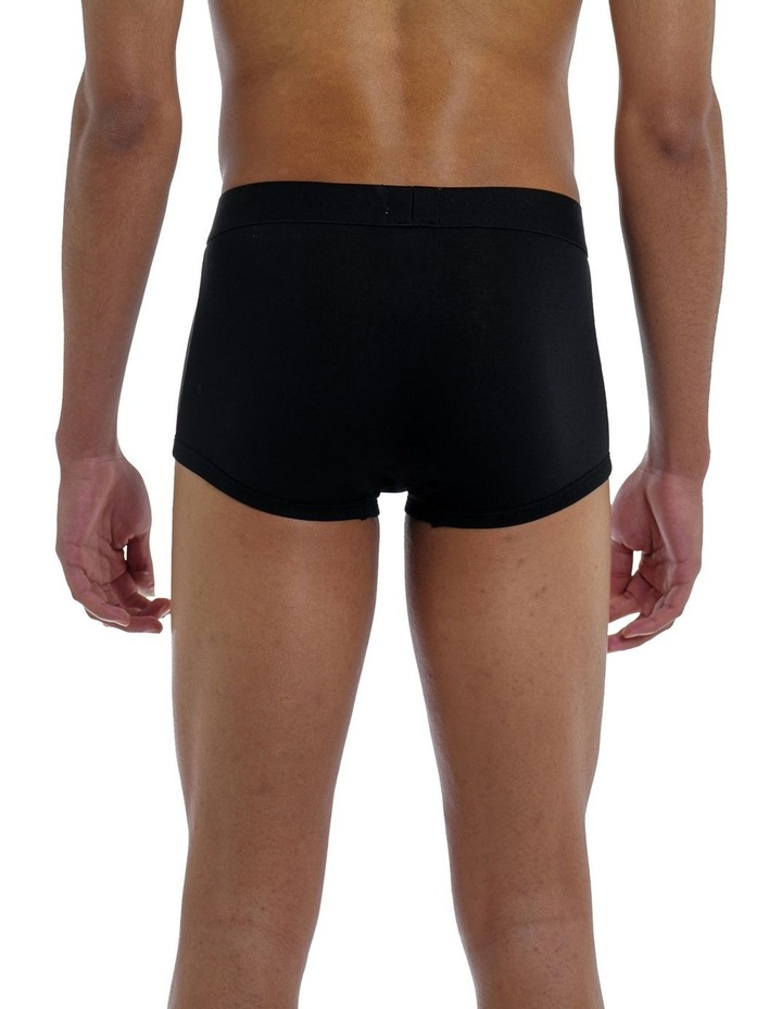 2 Pack Fashion Trunks image 3