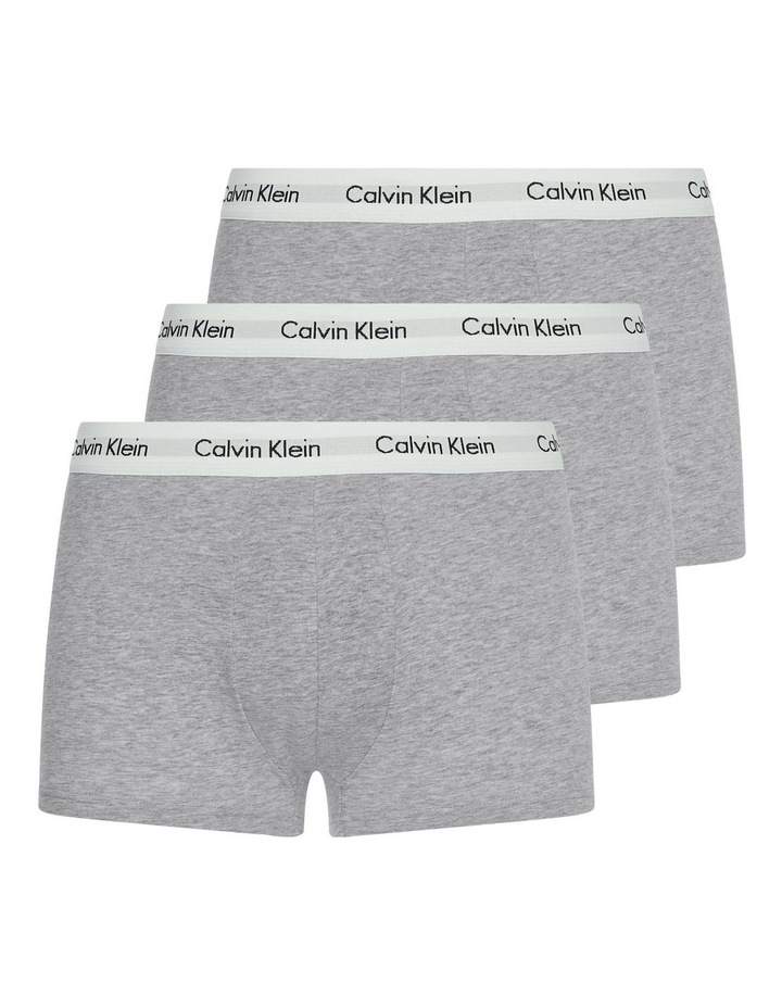 Cotton Stretch 3 Pack Trunk image 1