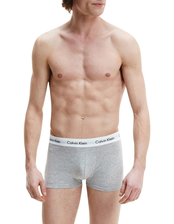Cotton Stretch 3 Pack Trunk image 2