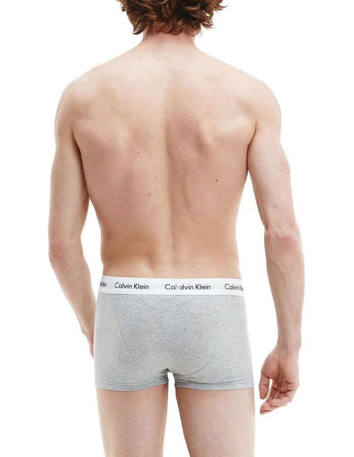 Cotton Stretch 3 Pack Trunk image 3