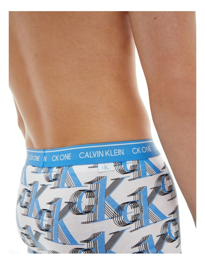 Ck One Cotton Trunk image 3