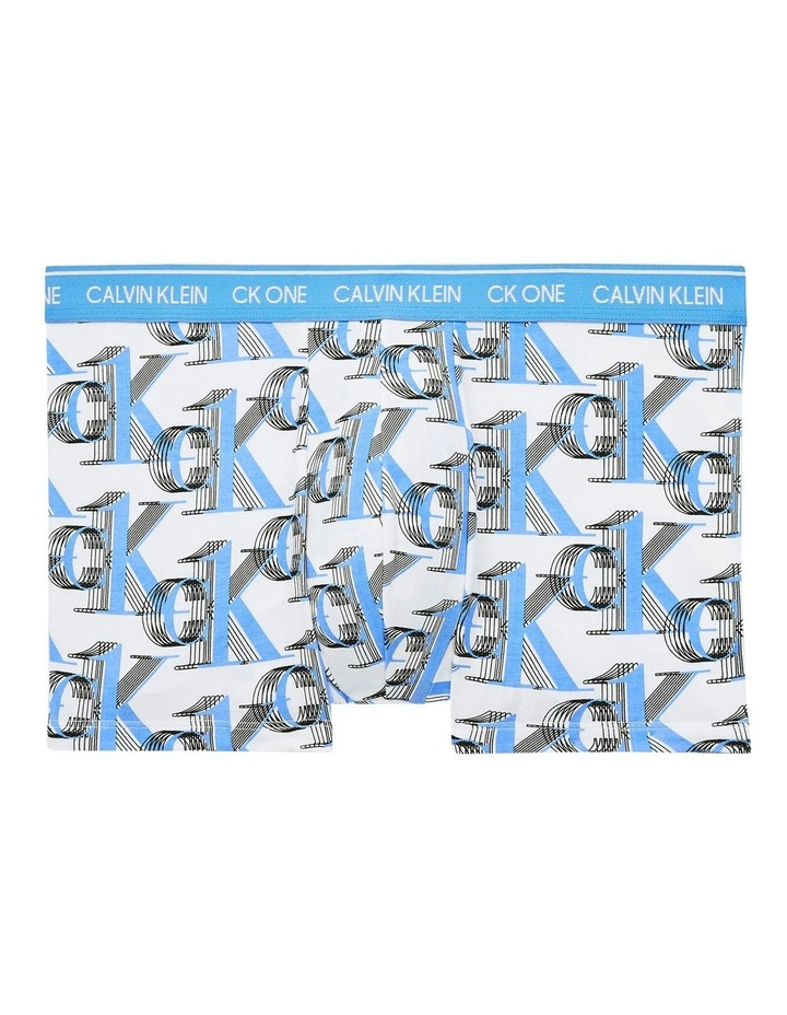 Ck One Cotton Trunk image 4