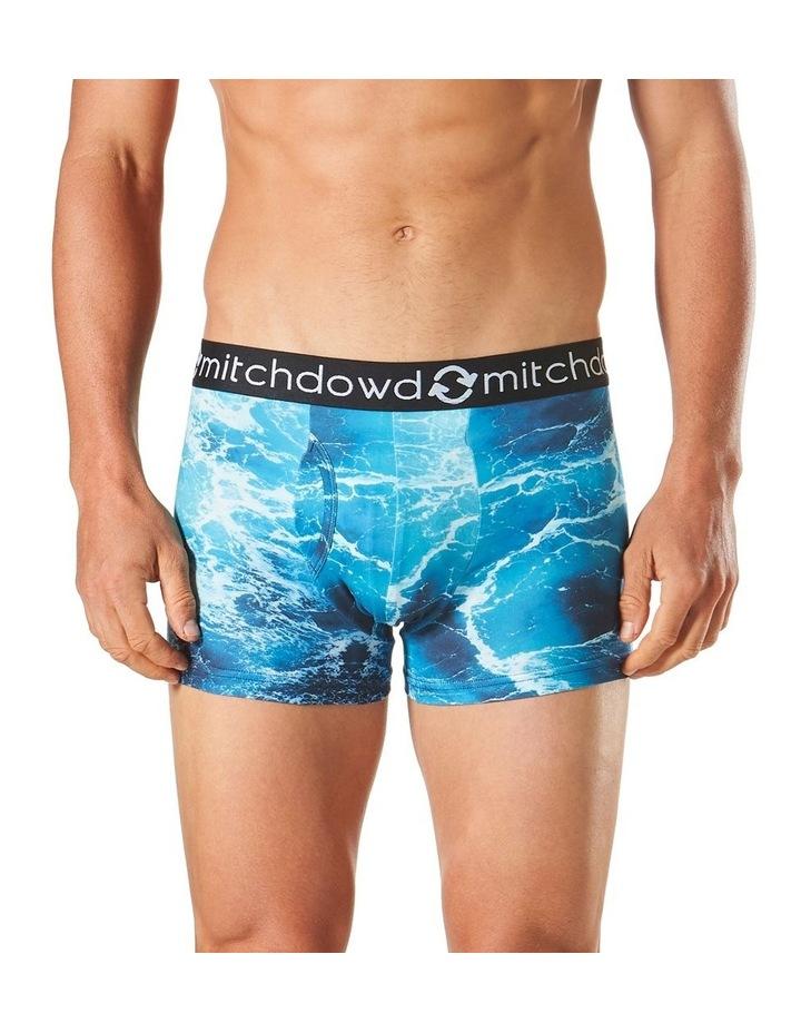 Eco Swell Amc  Micro Short Leg Trunk image 1