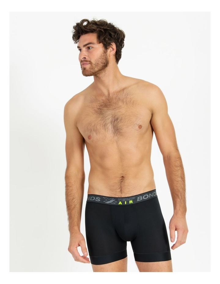 3 Pack X-Temp Air Recycled Activemesh Trunks image 2