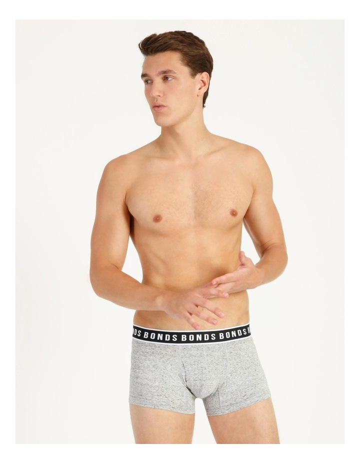 3 Pack Fit Trunks image 2