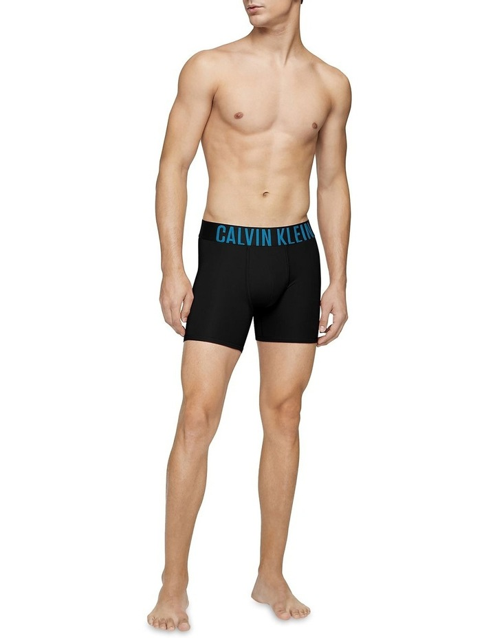 3 Pack Intense Power Micro Boxer Briefs image 2