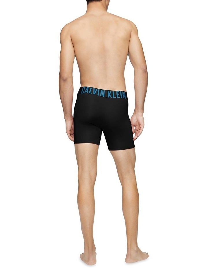 3 Pack Intense Power Micro Boxer Briefs image 3
