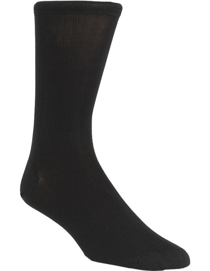 Silk Dress Sock image 2