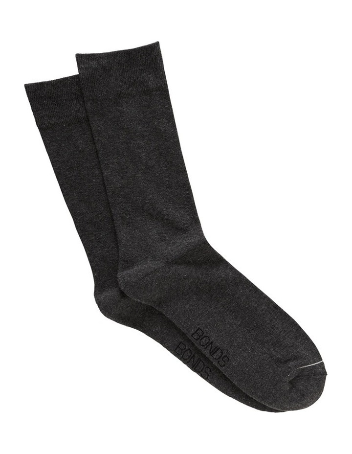 Comfy Pillowfeet 2 Pack Business Sock image 1