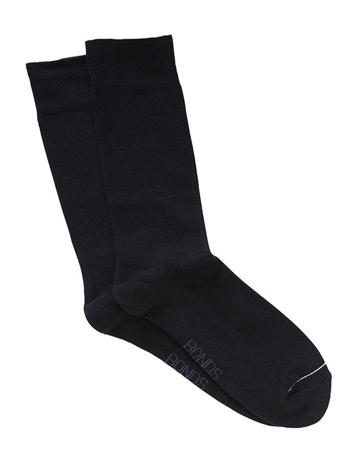 Comfy Pillowfeet 2 Pack Business Sock SYPD2N image 1