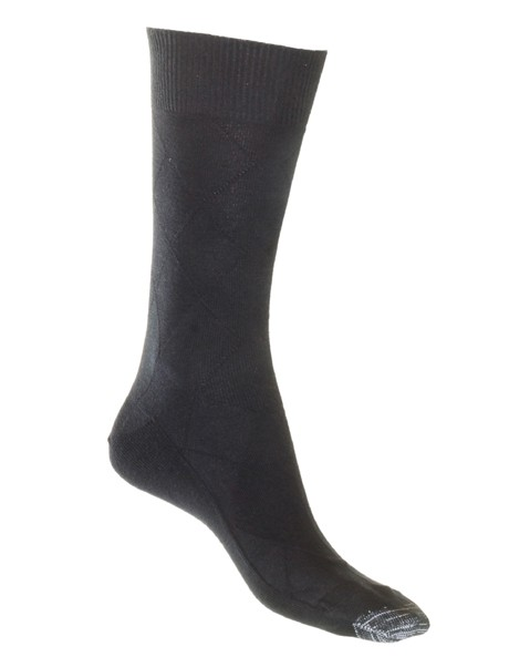 Cotton Tough Toe Sock image 1