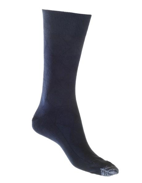 Cotton Tough Toe Sock image 1