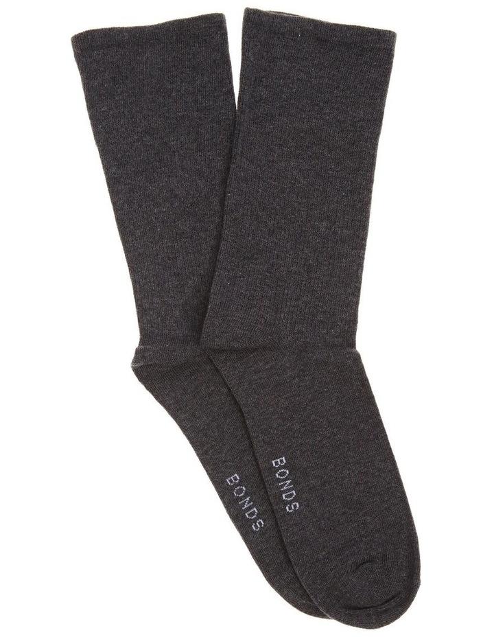 2 Pk Stayups Business Socks SXXY2N image 1