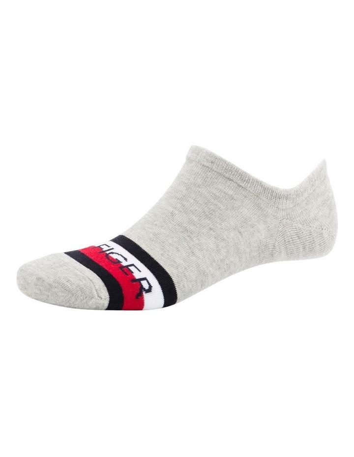 3 Pack Sport No Show Sneaker Liner Sock image 3