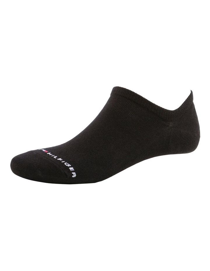 3 Pack Sport No Show Sneaker Liner Sock image 4