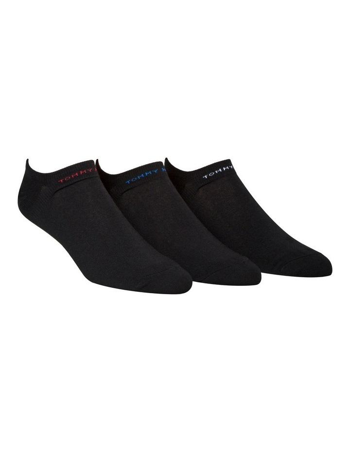 3 Pack Tech Liner Socks image 1