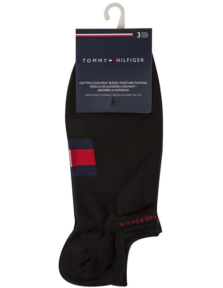 3 Pack Tech Liner Socks image 2