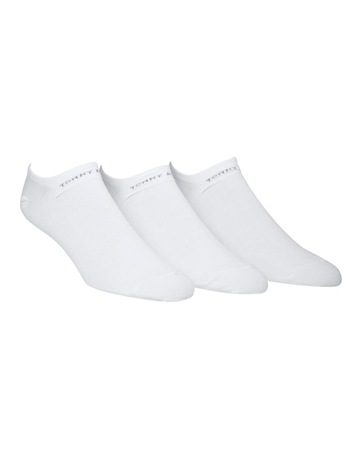 Tommy Hilfiger Trainer Liners sports Socks one size