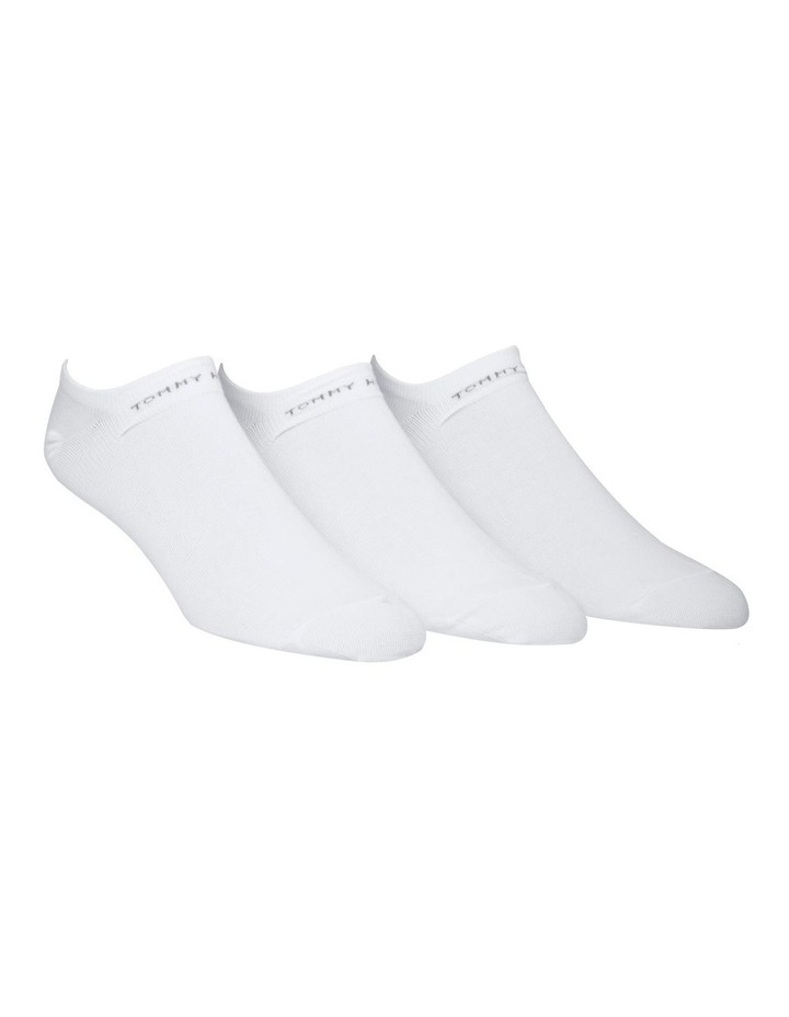 3 Pack Tech Liner Socks image 1