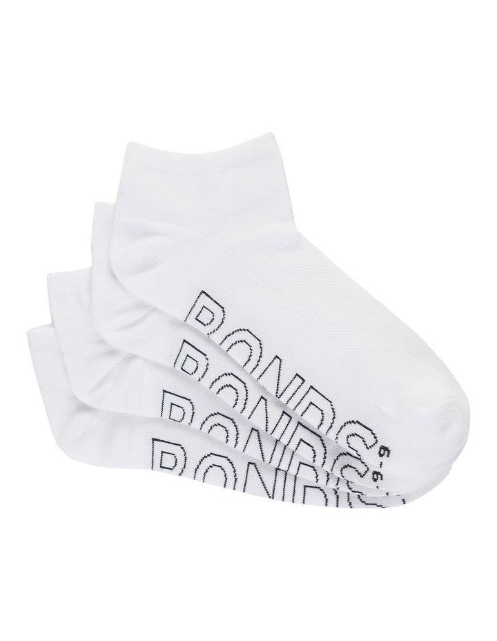 2 Pack Ultimate Comfort Low Cut Socks image 1