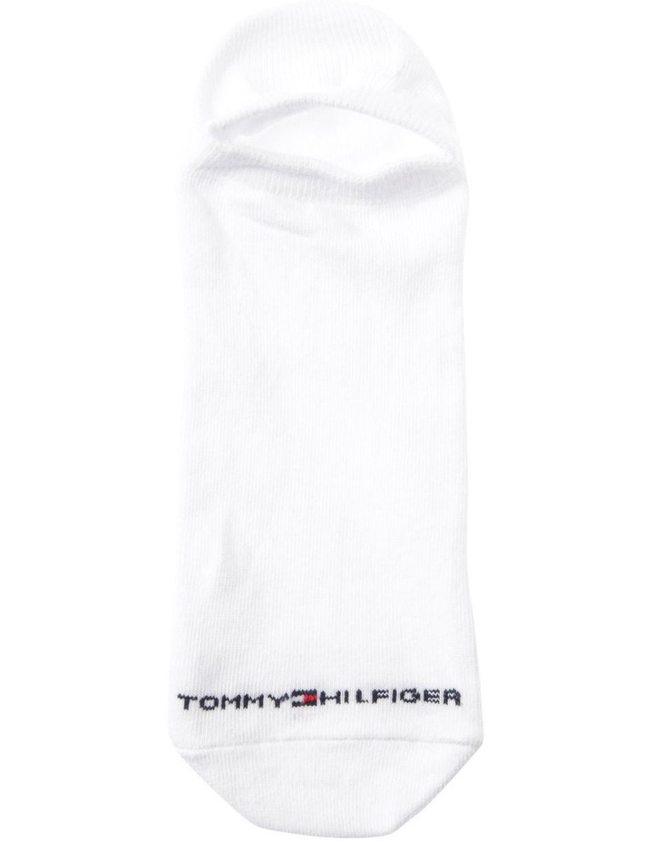 3-Pack Invisibles Sneaker Liner image 1