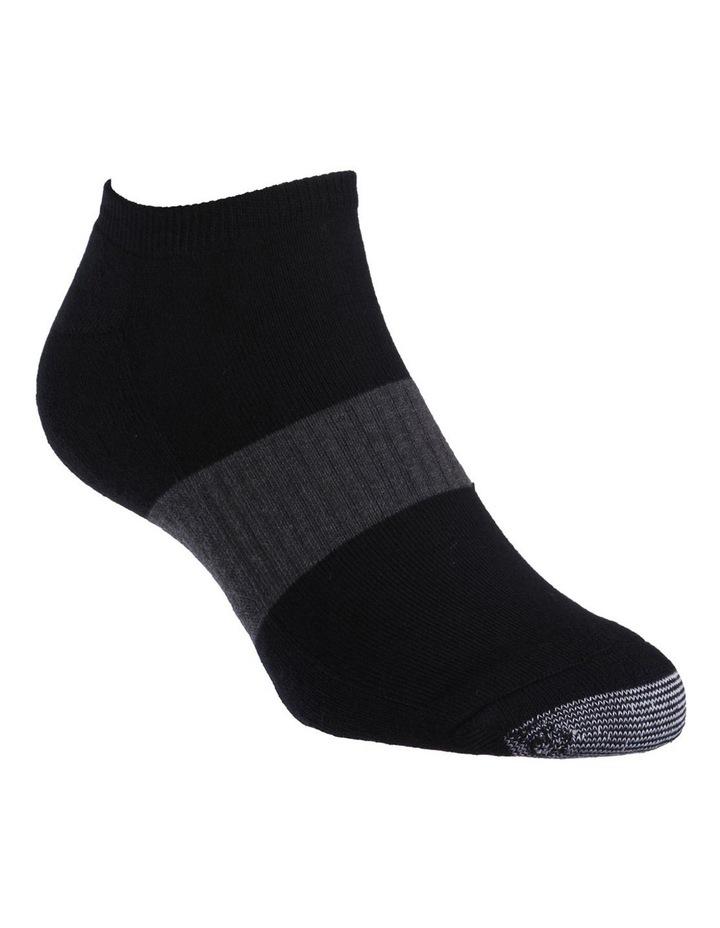Tough Toe Low Cut Sport Sock image 2