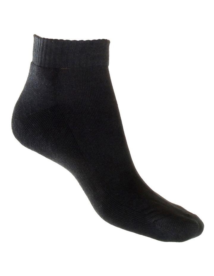 Cotton Low Cut Sport Sock image 2