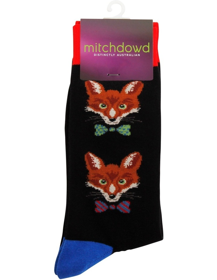 Fox Sock image 2