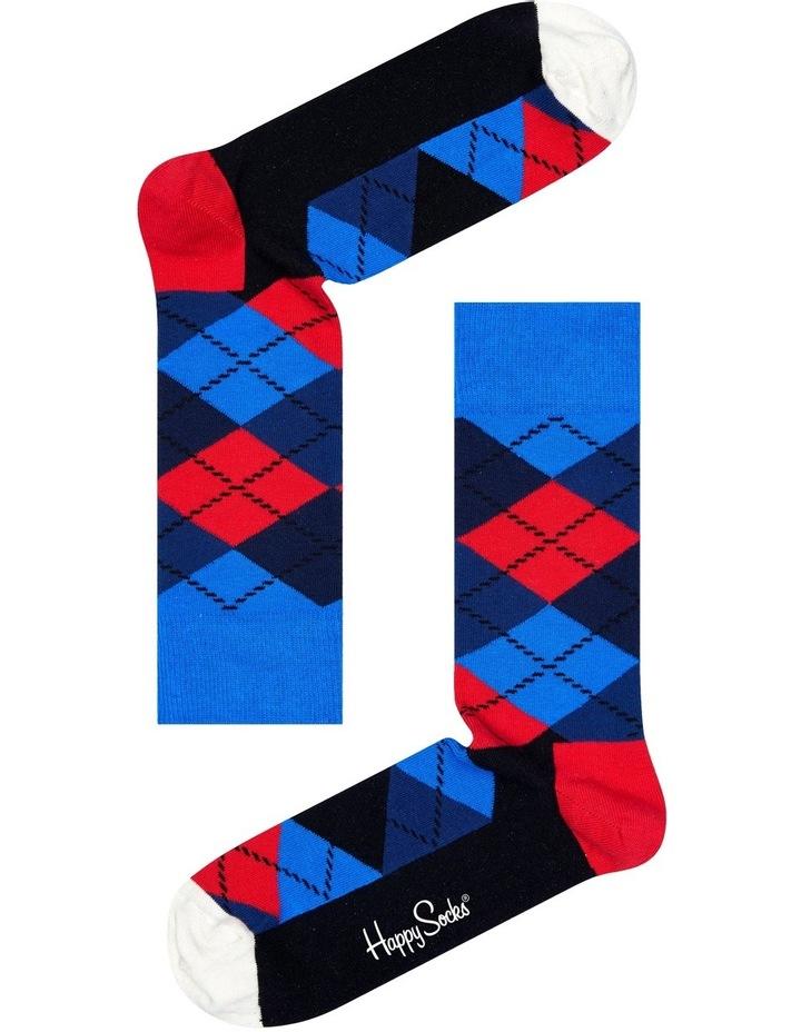 Argyle Sock image 4