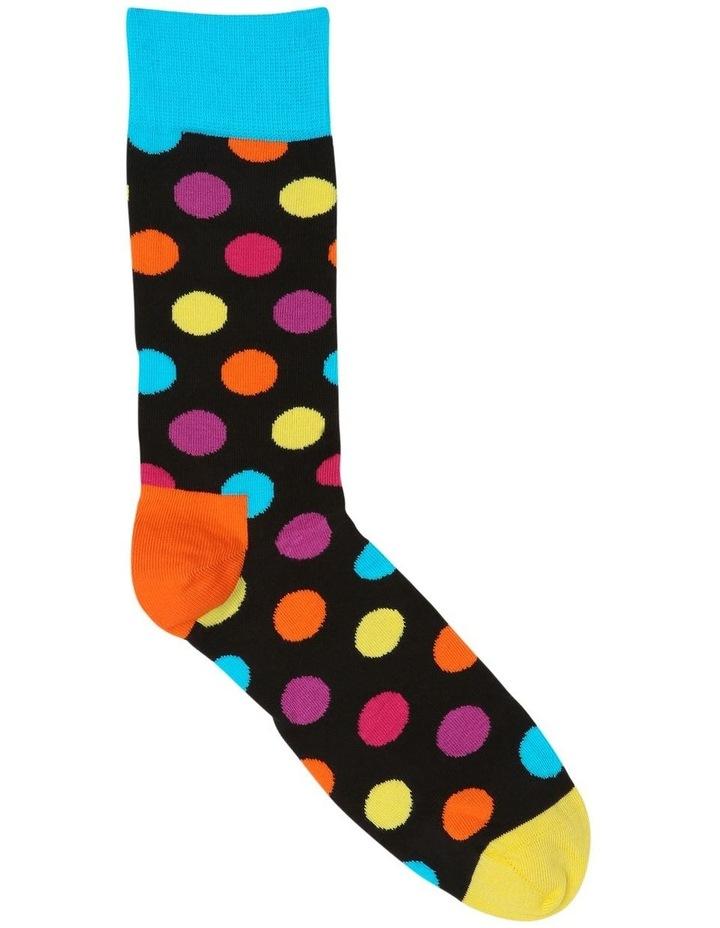 Big Dot Sock image 1