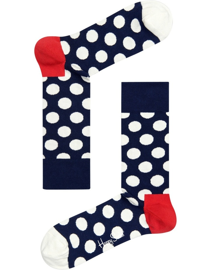 Big Dot Sock image 4