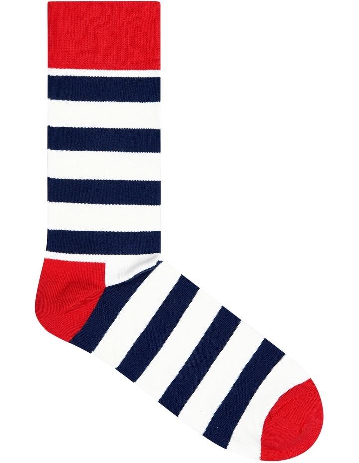 Stripe Sock image 2
