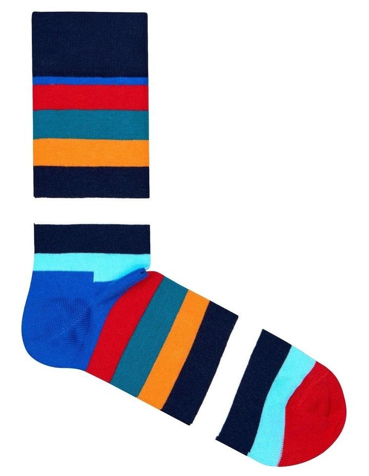 Stripe Sock image 1