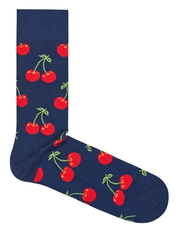 Cherry Sock image 1