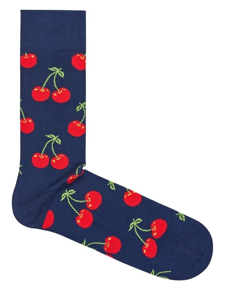 Cherry Sock image 2