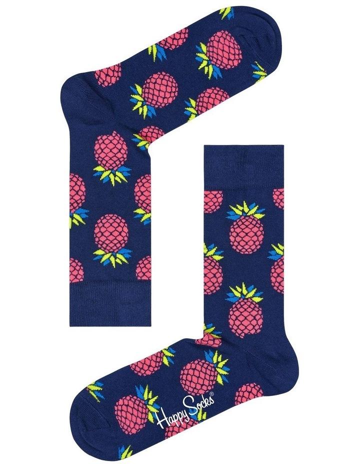 Pineapple Sock image 3