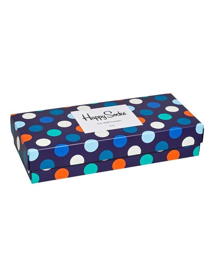 Happy Socks | 4 Pack Gift Box | MYER