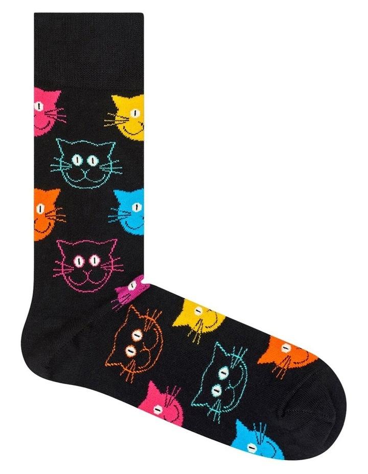 Cat Sock image 1