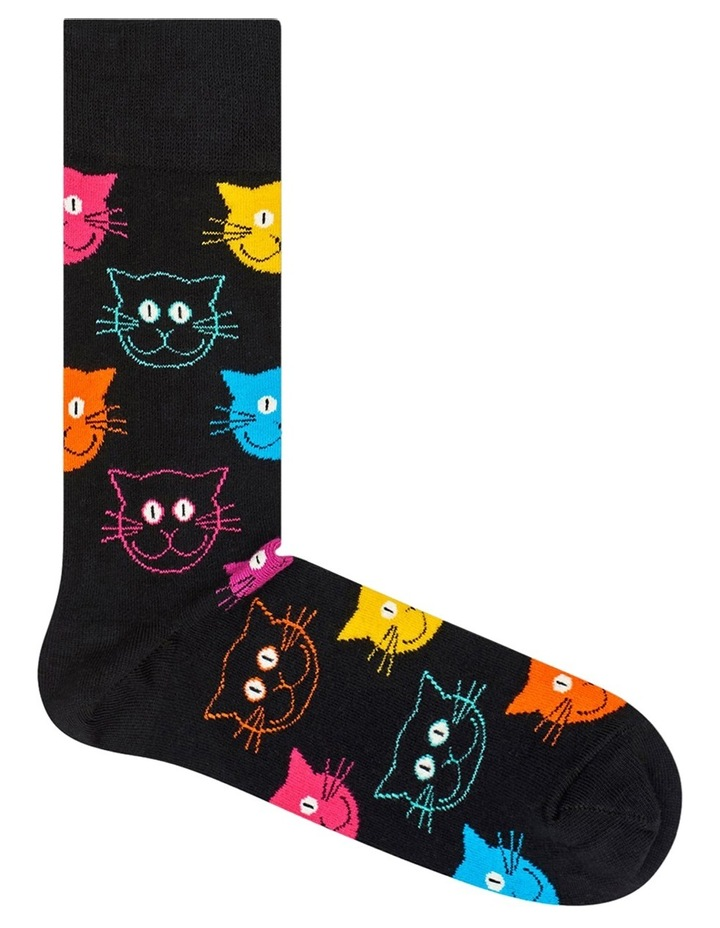 Cat Sock image 1