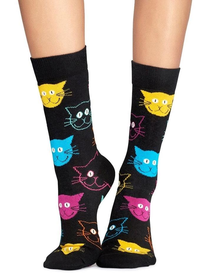 Cat Sock image 3