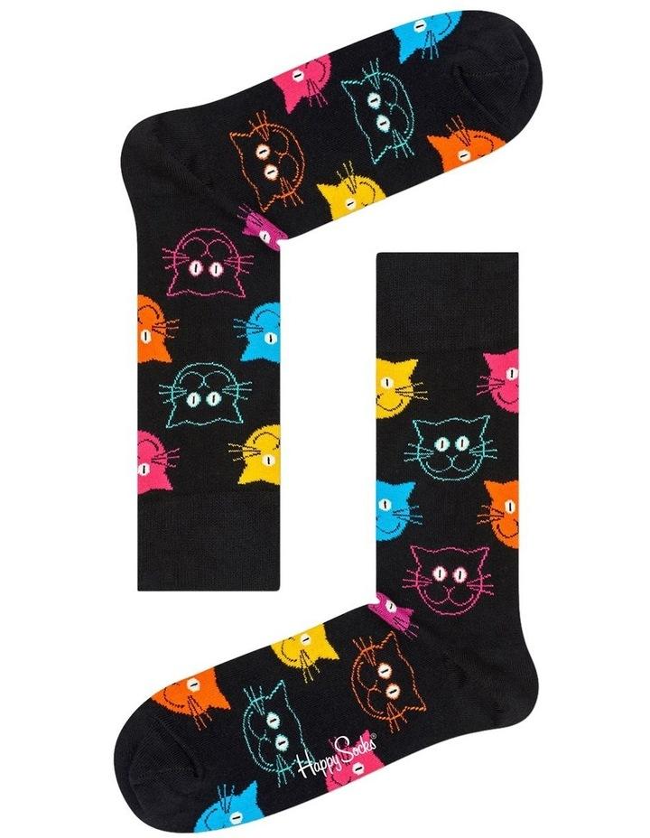 Cat Sock image 5