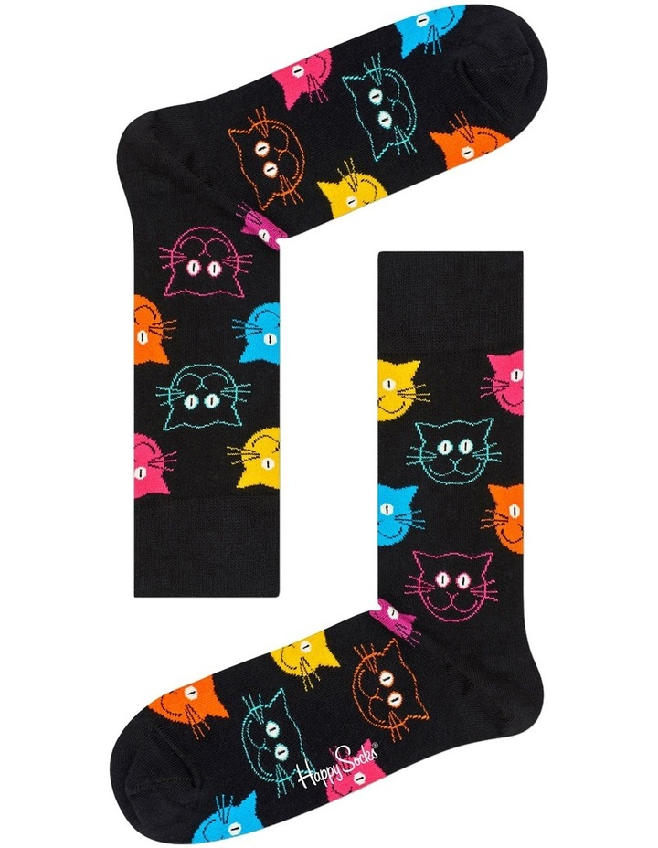 Cat Sock image 3