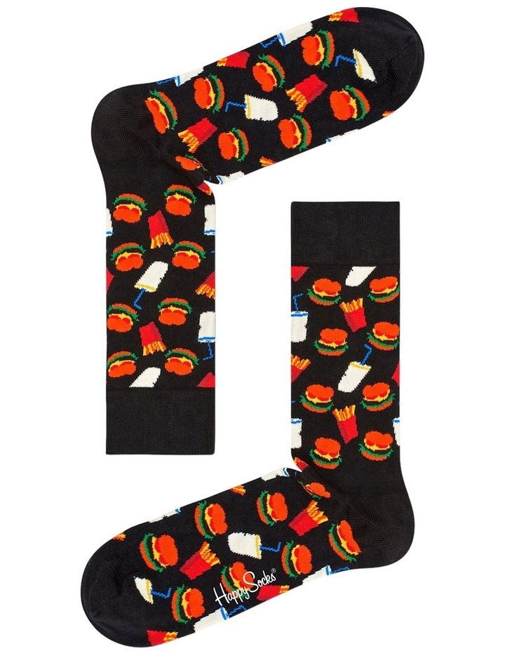 Junk Food Sock image 5