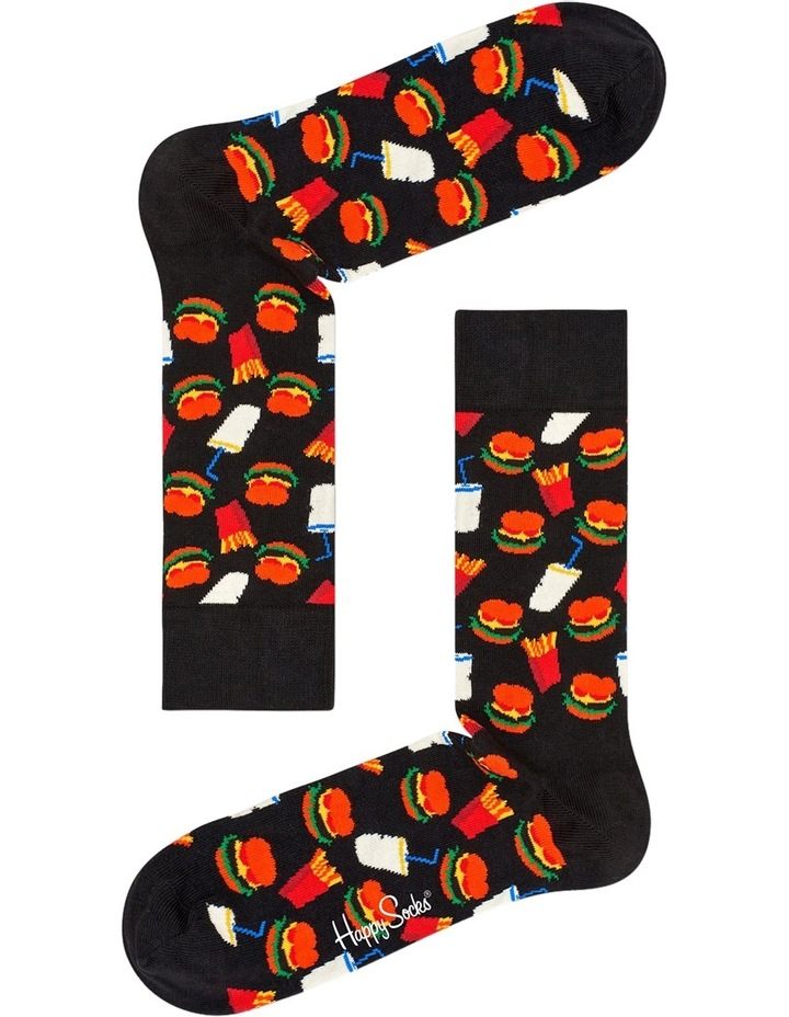 Junk Food Sock image 6