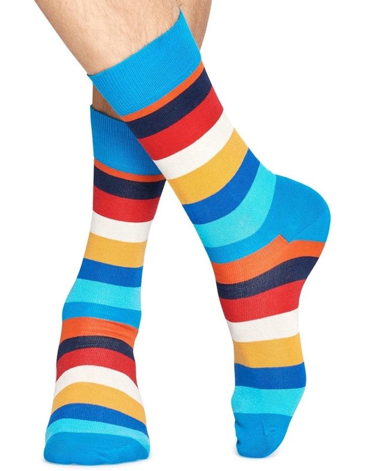 Stripes Sock image 2