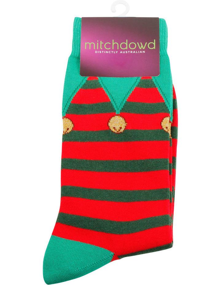 Elf Crew Sock image 2