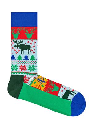 Happy Socks - Holiday Socks