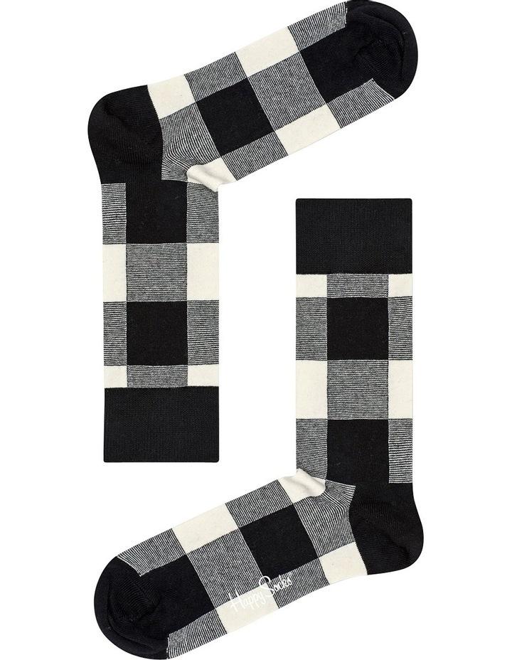 4 Pack Sock Gift Box image 4