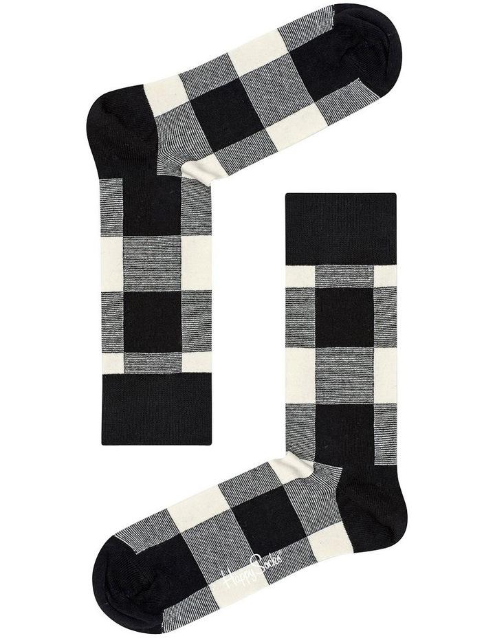 4 Pack Sock Gift Box image 3